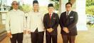 Lawatan EKSA ke Mahkamah Syariah Negeri Melaka