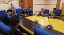 Lawatan Penanda Aras EKSA Daripada Suruhanjaya Pelabuhan Pulau Pinang 2018