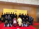 Majlis Pengurniaan Watikah_1